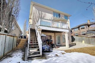 Photo 38: 112 Mt Alberta View SE in Calgary: McKenzie Lake Detached for sale : MLS®# A1082178