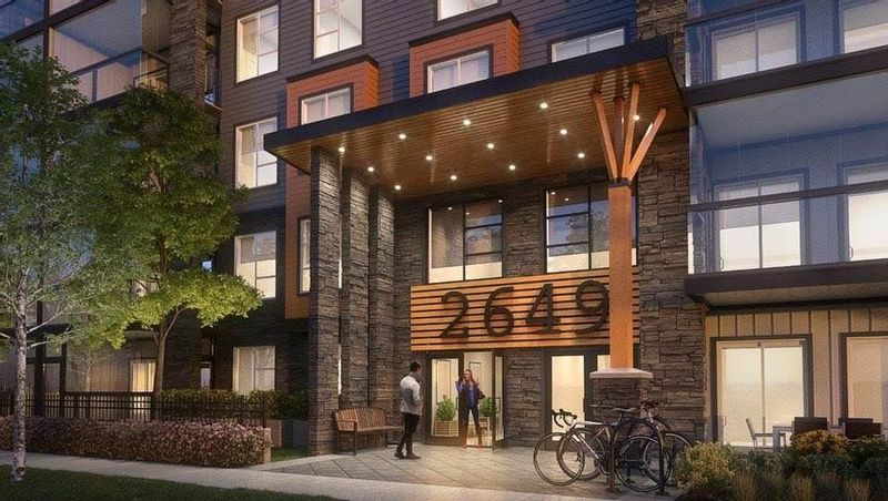 FEATURED LISTING: 612 - 2649 JAMES Street Abbotsford