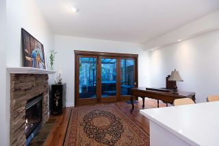 Photo 15: 145 FOREST PARK WAY in Port Moody: Heritage Woods PM 1/2 Duplex for sale : MLS®# R2534490