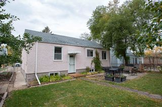 Photo 16: 411 Conway Street in Winnipeg: Deer Lodge Residential for sale (5E)  : MLS®# 202025312