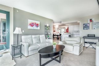 """Photo 6: 603 6611 SOUTHOAKS Crescent in Burnaby: Highgate Condo for sale in """"Gemini"""" (Burnaby South)  : MLS®# R2582369"""