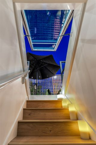 "Photo 20: TH1 3298 TUPPER Street in Vancouver: Cambie Townhouse for sale in ""The Olive"" (Vancouver West)  : MLS®# R2541344"