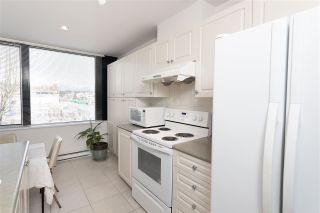 """Photo 14: 202 538 W 45TH Avenue in Vancouver: Oakridge VW Condo for sale in """"The Hemingway"""" (Vancouver West)  : MLS®# R2562655"""