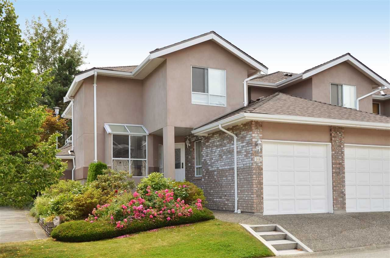 """Main Photo: 146 15550 26 Avenue in Surrey: King George Corridor Townhouse for sale in """"Sunnyside Gate"""" (South Surrey White Rock)  : MLS®# R2029140"""