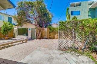 Photo 29: UNIVERSITY HEIGHTS House for sale : 2 bedrooms : 4634 30th St. in San Diego