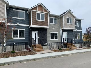 Main Photo: 11 Tuscany Summit Square NW in Calgary: Tuscany Row/Townhouse for sale : MLS®# A1149361