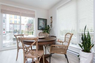 """Photo 15: 102 2565 WARE Street in Abbotsford: Central Abbotsford Condo for sale in """"Mill District"""" : MLS®# R2538607"""