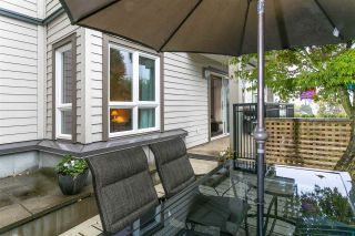 "Photo 19: 201 106 W KINGS Road in North Vancouver: Upper Lonsdale Condo for sale in ""Kings Court"" : MLS®# R2214893"
