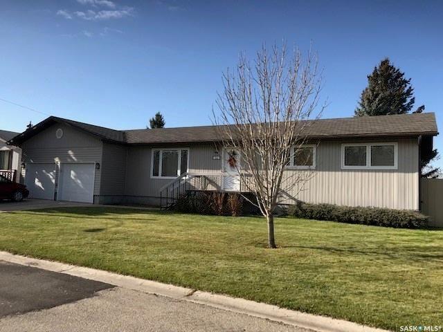 Main Photo: 12 Sharp Street in Springside: Residential for sale : MLS®# SK808674