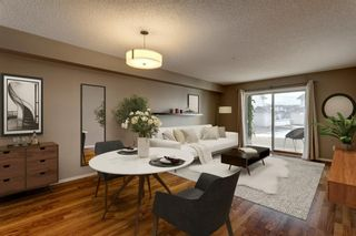 Photo 1: 107 3000 Citadel Meadow Point NW in Calgary: Citadel Apartment for sale : MLS®# A1070603