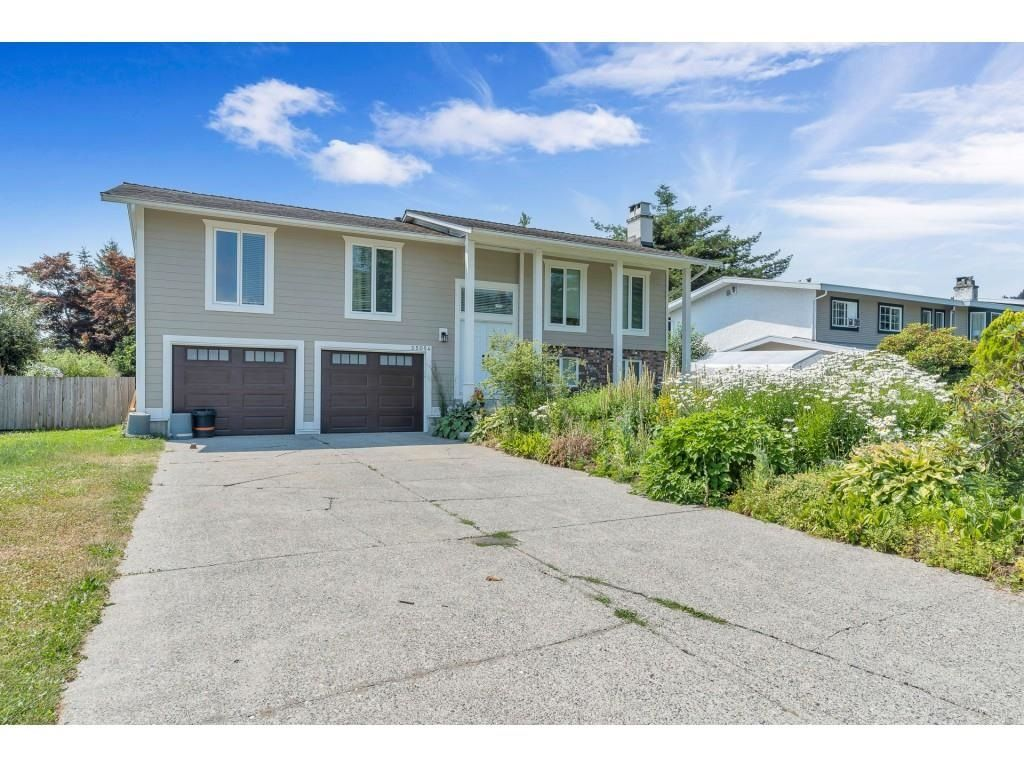 Main Photo: 35054 WEAVER Crescent in Mission: Hatzic House for sale : MLS®# R2599963