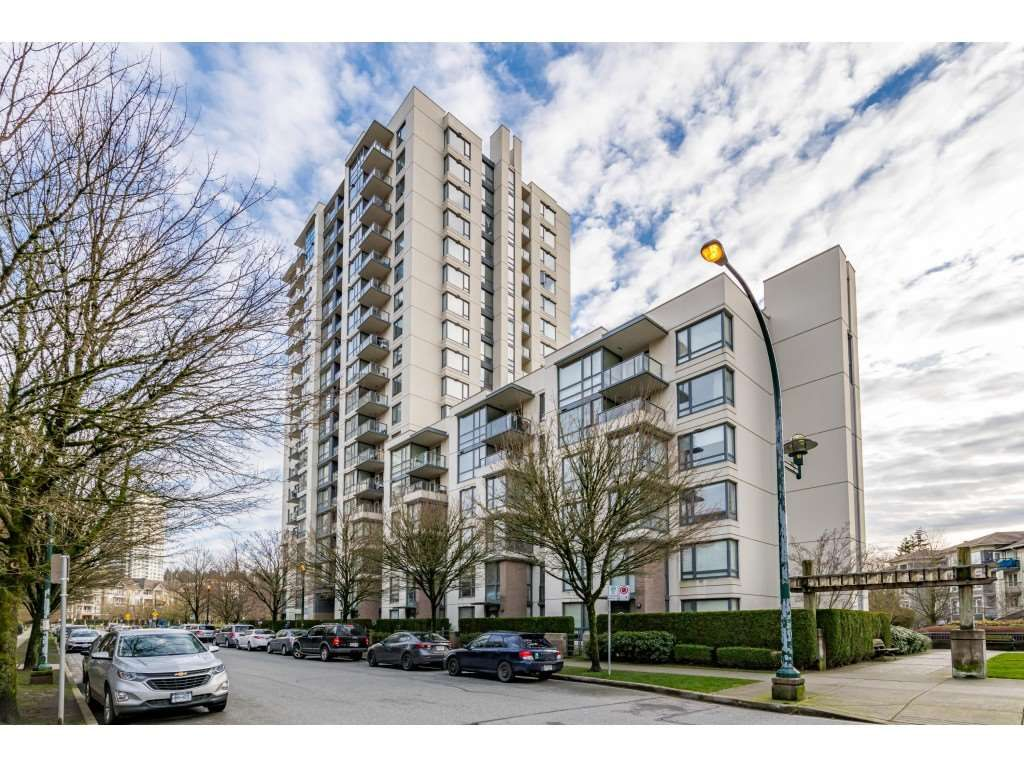 """Main Photo: 308 3588 CROWLEY Drive in Vancouver: Collingwood VE Condo for sale in """"NEXUS"""" (Vancouver East)  : MLS®# R2536874"""