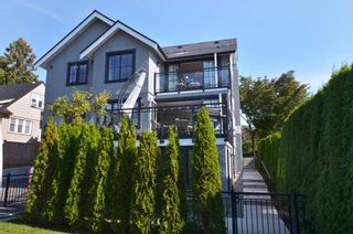 Photo 16:  in Vancouver: Home for sale : MLS®# V985447