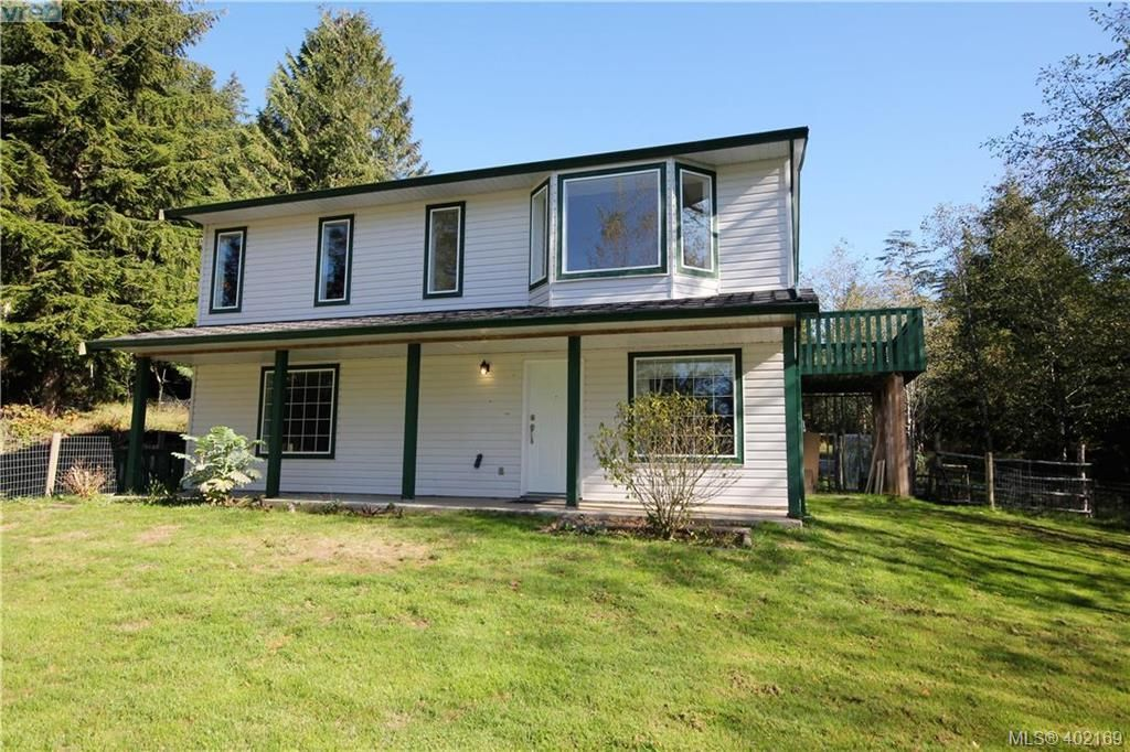 Photo 17: Photos: A 10113 West Coast Rd in SHIRLEY: Sk French Beach House for sale (Sooke)  : MLS®# 802526