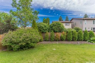 Photo 31: 122 Gustin Crescent in Saskatoon: Silverwood Heights Residential for sale : MLS®# SK862701