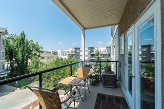 Photo 29: 317 10121 80 Avenue in Edmonton: Zone 17 Condo for sale : MLS®# E4253970