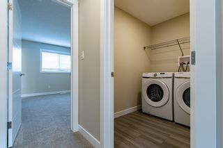 Photo 34: 244 39 Avenue in Edmonton: Zone 30 House Half Duplex for sale : MLS®# E4234865