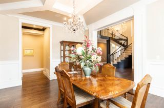 Photo 5: 1025 THOMSON Road: Anmore House for sale (Port Moody)  : MLS®# R2545476