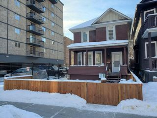 Main Photo: 1223 13 Avenue SW in Calgary: Beltline Detached for sale : MLS®# A1070211