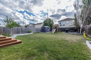 Photo 27: 19 Lyonsgate Cove in Winnipeg: River Park South Residential for sale (2F)  : MLS®# 202115647
