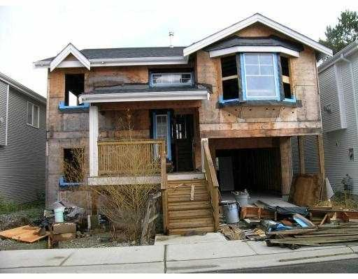 Main Photo: 124 3000 RIVERBEND Drive in Coquitlam: Meadow Brook House for sale : MLS®# V668670