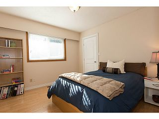 Photo 16: 636 GATENSBURY ST in Coquitlam: Central Coquitlam House for sale : MLS®# V1046800