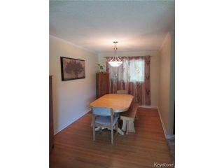 Photo 3: 600 Buckingham Road in WINNIPEG: Charleswood Residential for sale (South Winnipeg)  : MLS®# 1324827