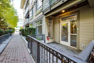 Photo 2: 103 2957 GLEN Drive in Coquitlam: North Coquitlam Townhouse for sale : MLS®# R2622570