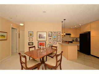 Photo 6: 110 5115 RICHARD Road SW in CALGARY: Lincoln Park Condo for sale (Calgary)  : MLS®# C3621038