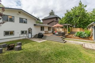 Photo 33: 64 Rosevale Drive NW in Calgary: Rosemont Detached for sale : MLS®# A1141309