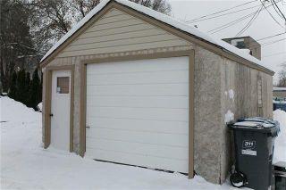 Photo 20: 433 St Jean Baptiste Street in Winnipeg: St Boniface Residential for sale (2A)  : MLS®# 1903031