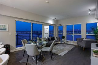 """Main Photo: 505 10155 RIVER Drive in Richmond: Bridgeport RI Condo for sale in """"PARC RIVIERA"""" : MLS®# R2543021"""