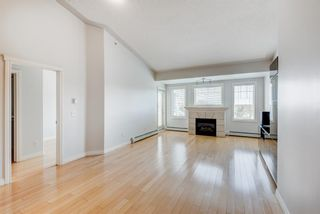 Photo 10: 504 2411 Erlton Road SW in Calgary: Erlton Apartment for sale : MLS®# A1105193