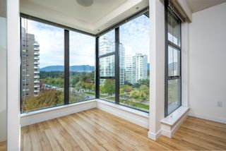 """Photo 4: 705 1723 ALBERNI Street in Vancouver: West End VW Condo for sale in """"THE PARK"""" (Vancouver West)  : MLS®# R2622898"""