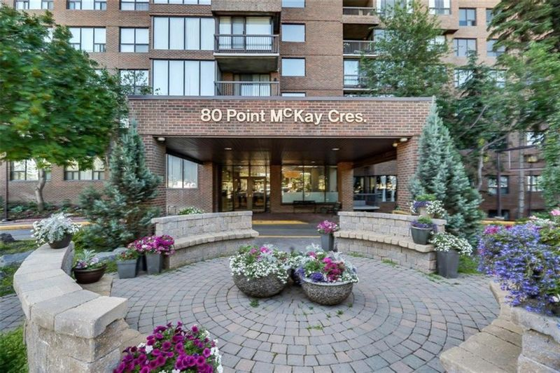 FEATURED LISTING: 408 - 80 Point McKay Crescent Northwest Calgary