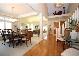 "Photo 3: 332 6505 3RD Avenue in Tsawwassen: Boundary Beach Townhouse for sale in ""MONTERRA"" : MLS®# V956649"