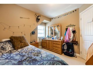 """Photo 26: 9 8880 NOWELL Street in Chilliwack: Chilliwack E Young-Yale Townhouse for sale in """"Parkside Place"""" : MLS®# R2607248"""