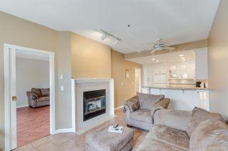 """Photo 9: 102 7600 MOFFATT Road in Richmond: Brighouse South Condo for sale in """"THE EMPRESS"""" : MLS®# R2358299"""