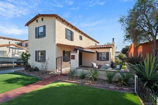 Photo 3: KENSINGTON House for sale : 4 bedrooms : 4331 Adams Ave in San Diego