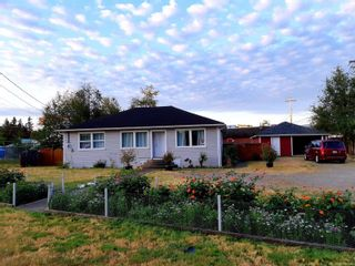 Photo 1: 552 Pioneer Cres in : PQ Parksville House for sale (Parksville/Qualicum)  : MLS®# 863532