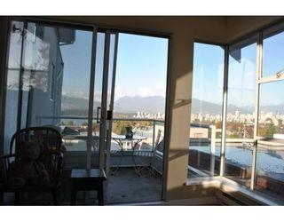 Photo 10: # 318 2175 W 3RD AV in Vancouver: Condo for sale : MLS®# V857462