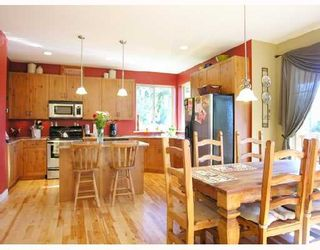 """Photo 4: 1345 CHASTER Road in Gibsons: Gibsons & Area House for sale in """"CHASTER PLACE"""" (Sunshine Coast)  : MLS®# V658536"""