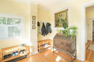 Photo 4: 315 ALBERTA Street in New Westminster: Sapperton House for sale : MLS®# R2548253
