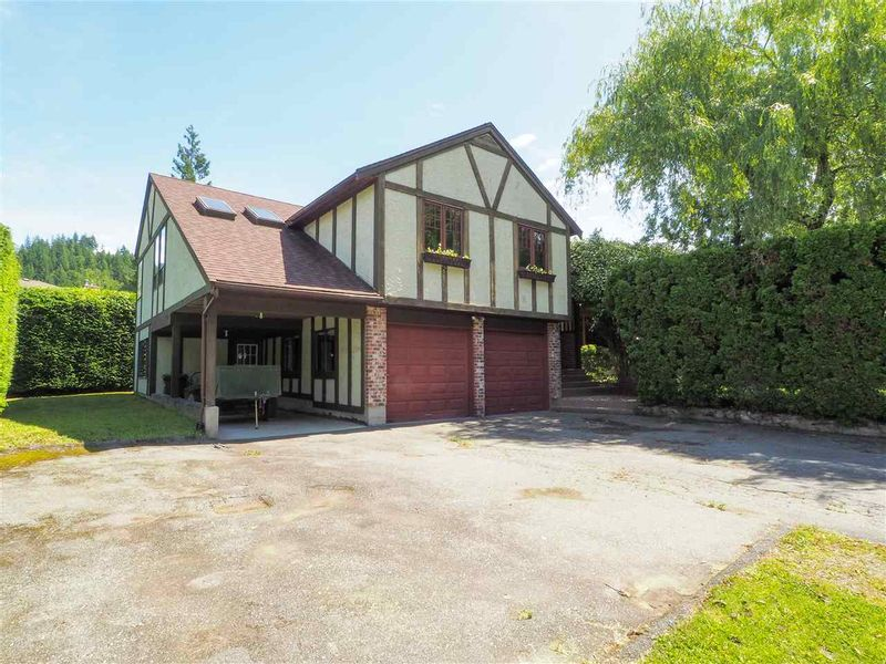 FEATURED LISTING: 40648 HIGHLANDS Way North Squamish