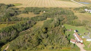 Photo 2: 55328 RRG 265: Rural Sturgeon County Rural Land/Vacant Lot for sale : MLS®# E4138970