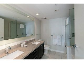 """Photo 10: 805 1133 HOMER Street in Vancouver: Yaletown Condo for sale in """"H&H"""" (Vancouver West)  : MLS®# V1142665"""