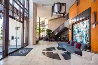 Photo 26: DOWNTOWN Condo for sale : 3 bedrooms : 700 W Harbor Drive #104 in San Diego