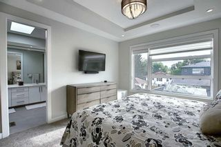 Photo 22: 3604 1 Street NW in Calgary: Highland Park Semi Detached for sale : MLS®# A1018609