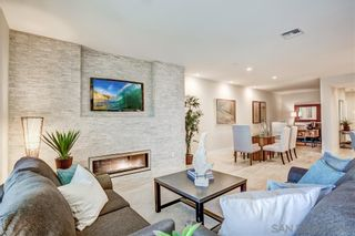 Photo 2: Condo for sale : 3 bedrooms : 3025 Byron St in San Diego