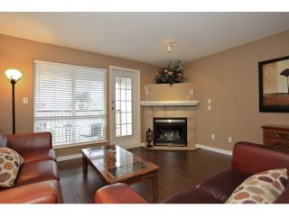 """Photo 2: 18650 65TH Avenue in SURREY: Cloverdale BC Townhouse for sale in """"RIDGEWAY"""" (Cloverdale)  : MLS®# F1215322"""